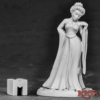 Townsfolk: Courtesan