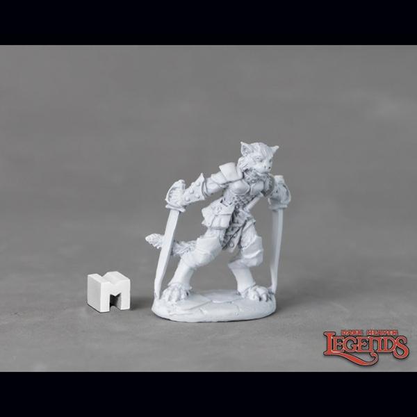 Shadoweyes, Catfolk Rogue (Tabaxi)