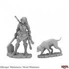 ReaperCon Iconic: Duskwarden and Hound