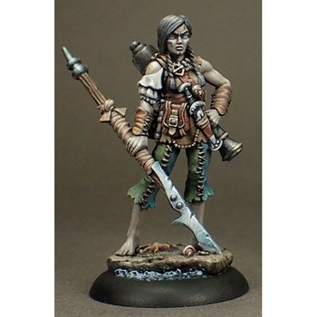 ReaperCon Iconic: River Widows Gunner (Goliath)