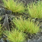 Light Green XL 12mm Tufts - Gamer's Grass