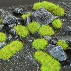 Bright Green 2mm Tufts - Gamer's Grass