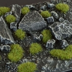 Dry Green 2mm Tufts - Gamer's Grass