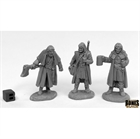 Dreadmere Mercenaries (3) (Bones Black)