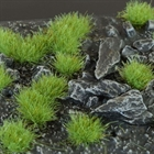 Green 4mm Tufts - Gamer's Grass