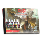 The Army Painter: D&D Adventurers Paint Set