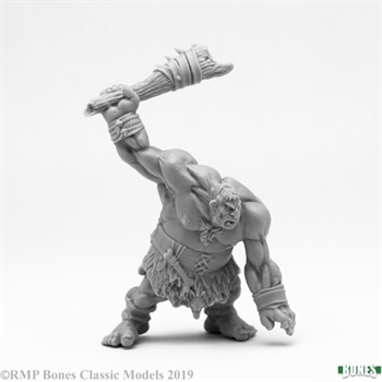 Hill Giant Lowland Warrior (Bones)
