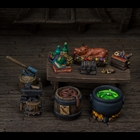 Dunkeldorf Accessories (Full Set)