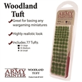 Woodland Tuft (77 Tufts)