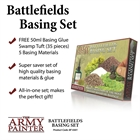 The Army Painter: Basing Set