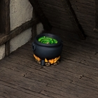 Crone's Cauldron