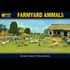 Farmyard Animals (40)