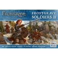 Frostgrave Soldiers II - Female (20)