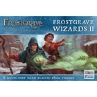 Frostgrave Wizards II (8)