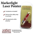 The Army Painter: Laser Pointer - Markerlight