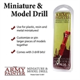 The Army Painter: Miniature and Model Drill