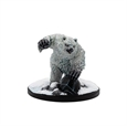 Snowy Owlbear - Icewind Dale: Rime of the Frostmaiden
