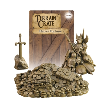 Hero\'s Fortune (Terrain Crate)