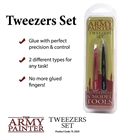 The Army Painter: Tweezers Set