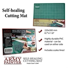 The Army Painter: Self-healing Cutting Mat
