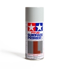 Tamiya Fine Surface Primer Light Grey (180ml)