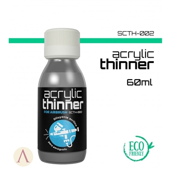 Scale 75 Acrylic Thinner (60ml)