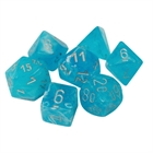 Luminary: Sky/Silver 7-Die Set