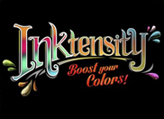 Inktensity - Single Paints