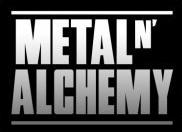 Metal N' Alchemy - Single Paints