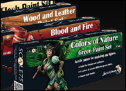 Scale 75 - Paint Sets