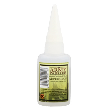 The Army Painter: Miniature & Model Super Glue