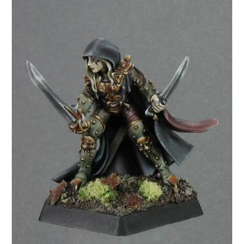 Deladrin, Assassin