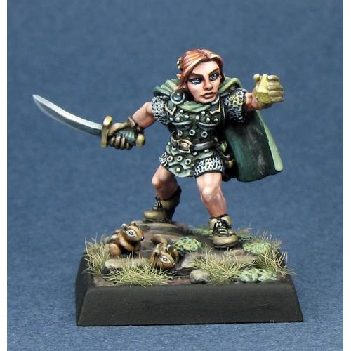 Female Gnome: Buy Ingrid, Female Gnome At King Games