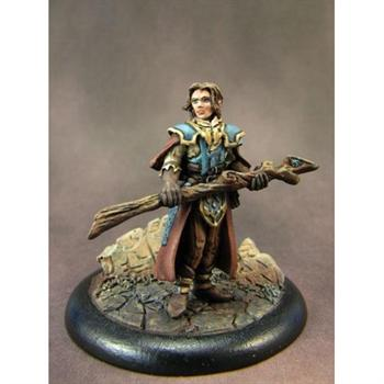 Piers, Young Mage