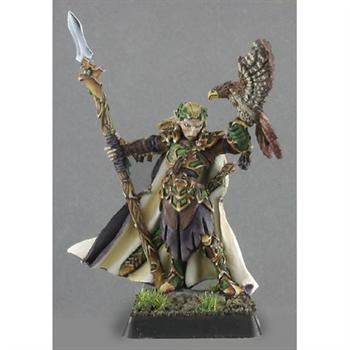 Wood Elf King