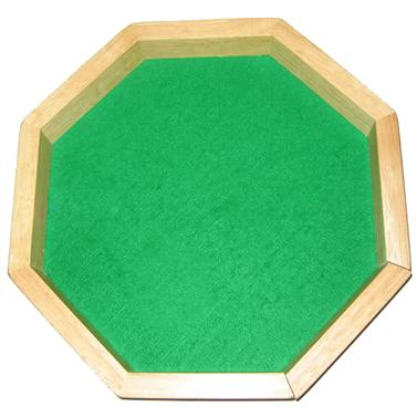 Koplow Octagon Dice Tray