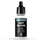 Vallejo - Matt Medium