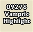 Reaper MSP: Vampiric Skin Highlight