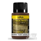 Brown Thick Mud (40ml)