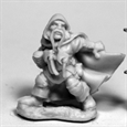 Klaus Copperthumb, Dwarf Thief (Bones)