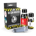 Resin Water 180ml (2 Components Resin)