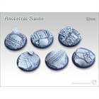 Ancestral Ruins - 32mm Round Bases