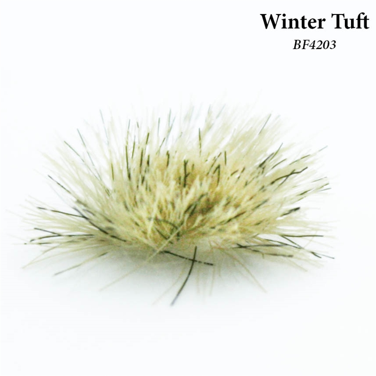 Winter Tuft (77 Tufts)