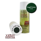 Angel Green Undercoat