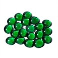 Green Glass Stones (20)