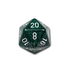 Large D20 - Speckled Recon