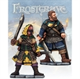 Frostgrave Captains II