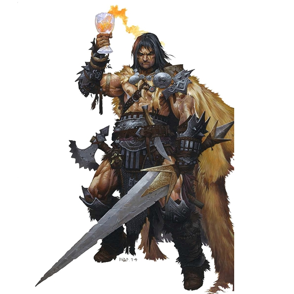 Kevoth-Kul, the Black Sovereign