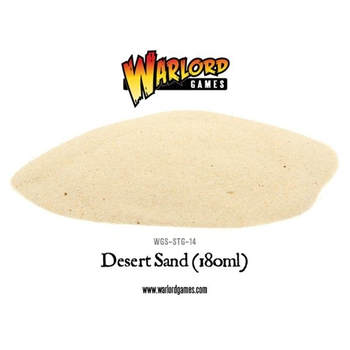 Desert Sand (Warlord Games)