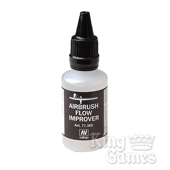 Airbrush Flow Improver (32 ml)